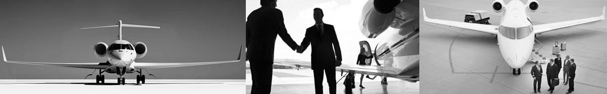 Compra / venta y administración de aeronaves