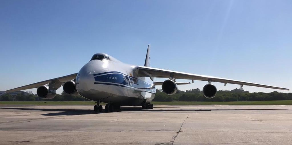 Antonov 124-100